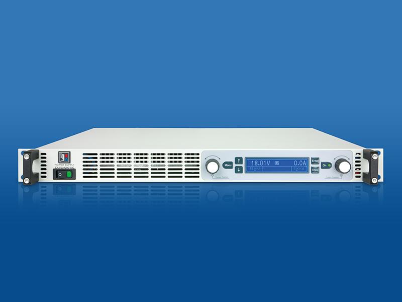 Лобораторный источник питания PS_9000_1U Elektro-Automatik