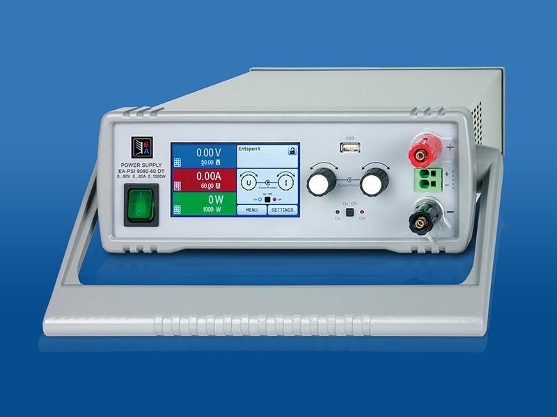 Электронная нагрузка PS 9000 DT