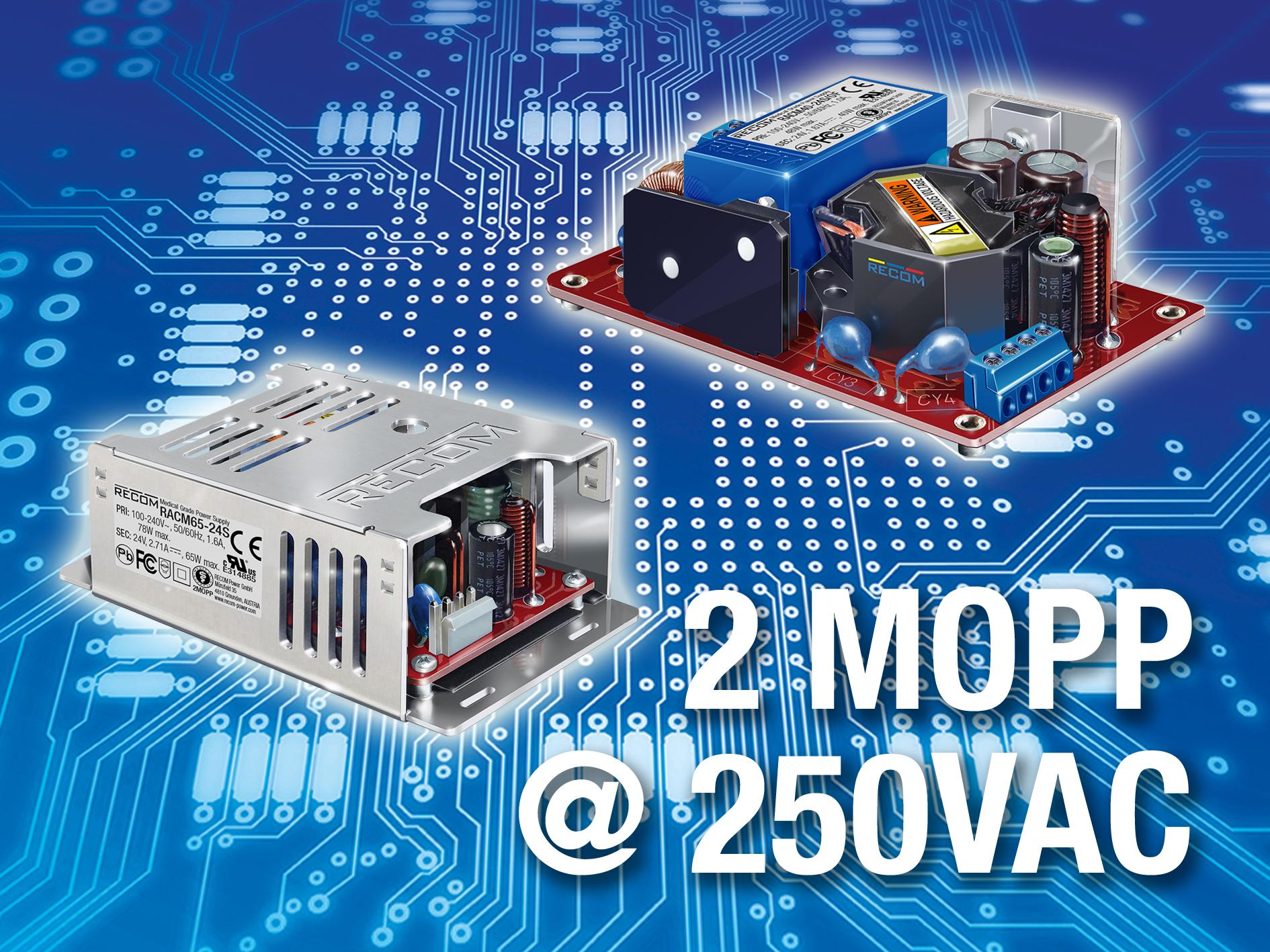 RACM40 и RACM65