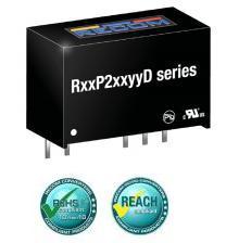 Источники питания для SiC транзисторов SIP7