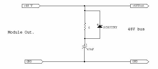 тока заряда конденсатора